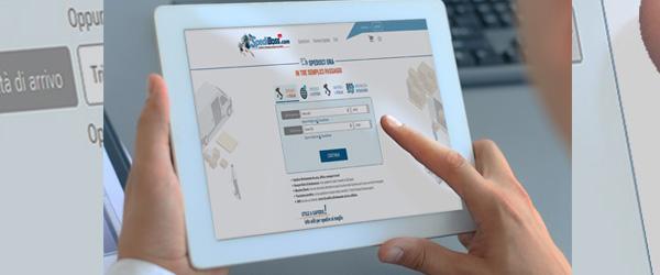 Spedizione online economica