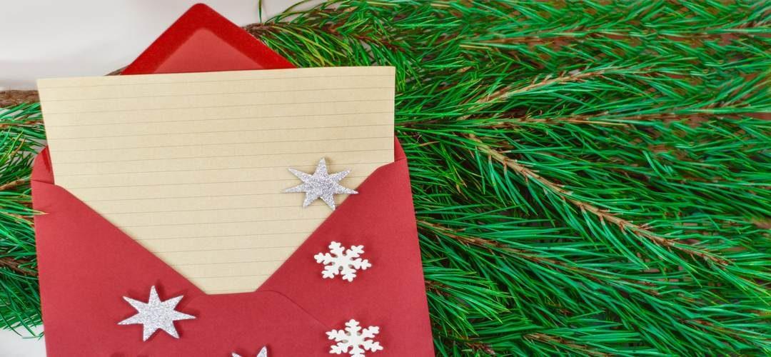 Indirizzo per spedire la lettera a Babbo Natale? Ecco dove e come recapitare la lettera più attesa dell'anno