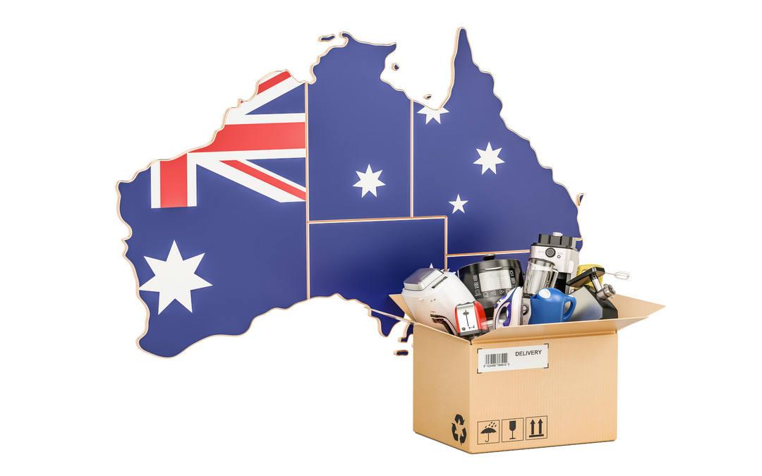 Cosa non si può spedire in Australia