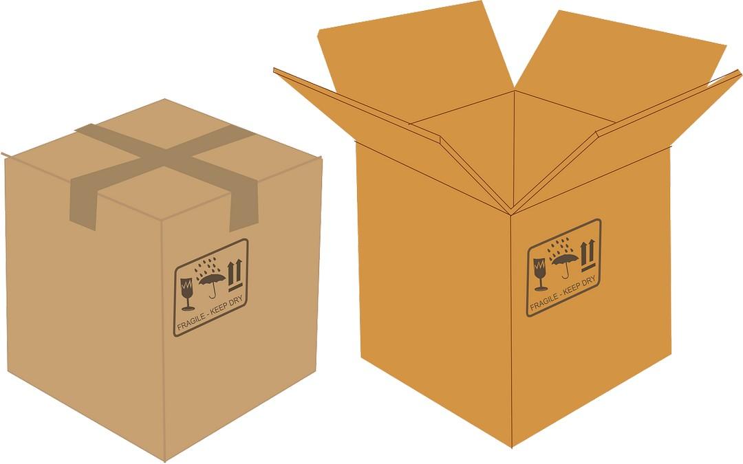 Come si imballa un pacco da spedire: focus su vino e olio