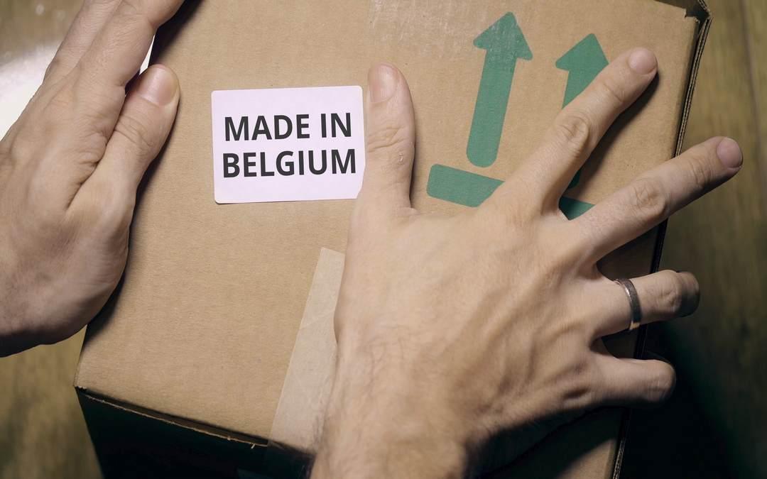 Spedire dal Belgio: come farlo in modo semplice
