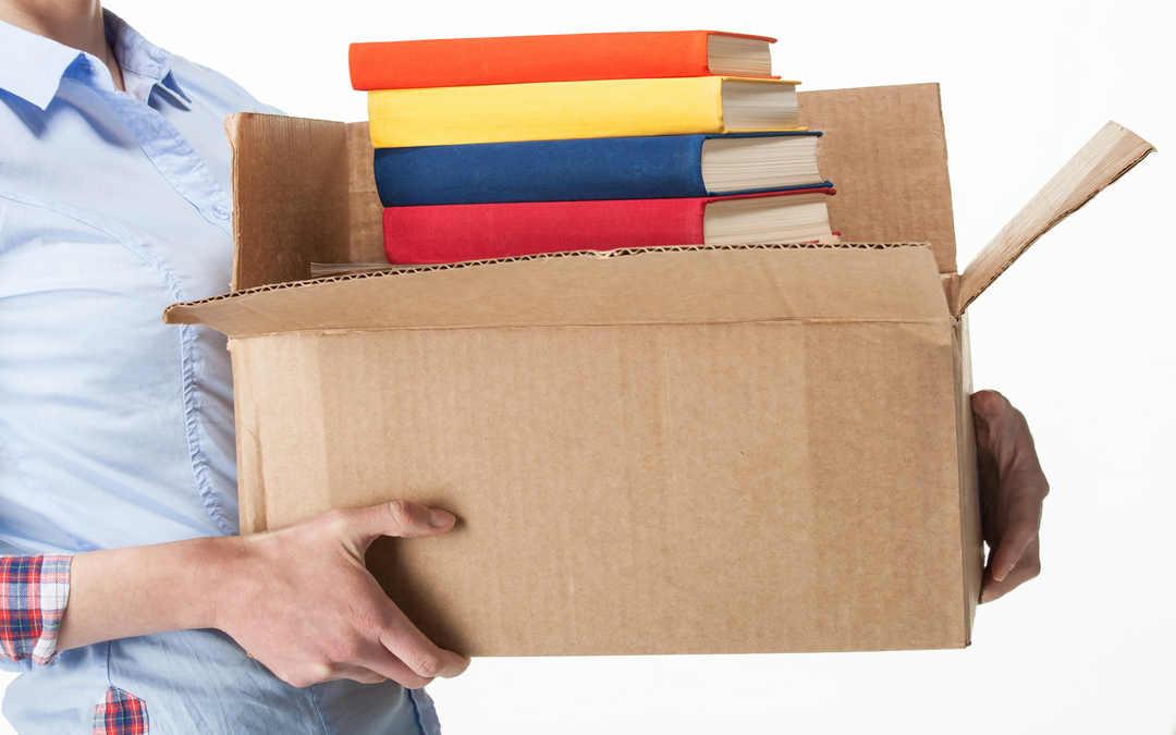 Spedizione libri corriere: tutto quello che c'è da sapere
